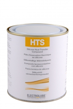 HTS01K - Wärmeleitpaste