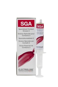 SGA20S - Kontaktfett